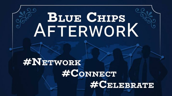 Blue Chips Afterwork - cover
